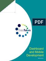 Dashboard and Mobile Developer - Data Tutors
