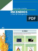 Protección Contra Incendios y Plan de Emergencia