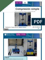 TEMA9-Compresion Simple Suelo