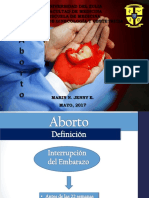 Aborto Nuevo