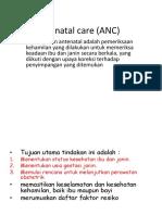 antenatal care ANC.pptx