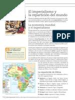 Tema 1 Imperialismo y Colonialismo