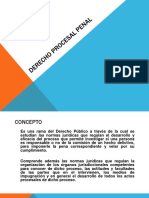 Presentacion Sesion i y II Procesal Penal (1)