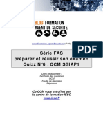 Quiz Fas n6 Ssiap1