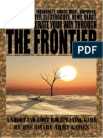 The Frontier Starter Edition (11881765)