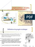 thème 1122 - définition du progrès technique.ppt