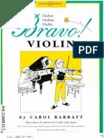 CAROL BARRATT - Bravo Violin.pdf
