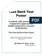 Take Back Your Power Higher Quality