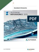 Autodesk Infraworks 2015
