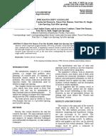 TEMPLATE JURNAL PENDIDIKAN BIOLOGI INDONESIA (ENGLISH VERSION)