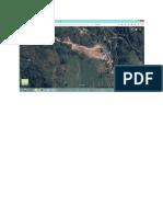 Peta PLTMH jeneponto