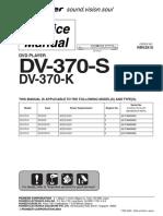 DV-370-S