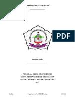 Format Resume Sekolah Tinggi Ilmu Kesehatan ICME