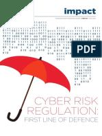 Cyber Risk Reg