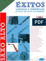 EXITOS LATINOS Y ESPAÑOLES.pdf