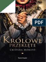 Morató Cristina - Królowe przeklęte.pdf
