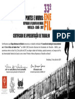 33º ENEFIL - Certificado de Trabalho - Diego (2)