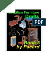 Brazilian Furniture Vol 3