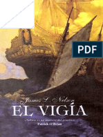 Nelson James L - Thomas Marlowe 01 - El Vigia