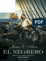 Nelson James L - Thomas Marlowe 02 - El Negrero