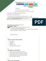 Quizz SSIAP 1 - Test 1 - Quiz Incendie, Ssiap
