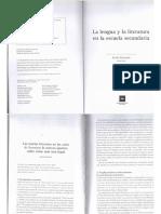 Analía Gerbaudo - Las teorías literarias en las aulas de literatura (o nuevos apuntes sobre cómo usar una lupa)
