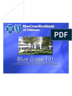 Blue Cross 101