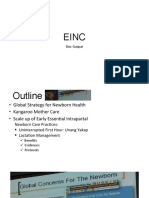 EINC part 1