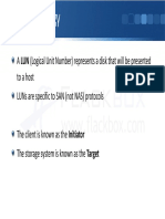 03 04 SAN Protocols Fibre Channel Overview