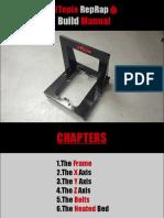 ITopie Build Manual