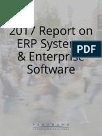 2017 ERP Panorama Report