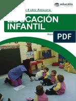 Muestra Sesgada Programacion Educacion Infantil 4 Anos Andalucia 2017 PDF