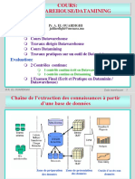 175299647 Cours Datawarehouse