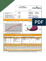 Fund Fact Sheet RD Semesta Dana Maxima Jul 2010