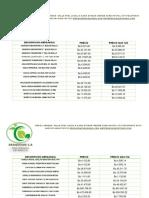 Cotizacion Insumos Medicos Droquinme 0001