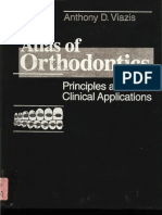 Atlas of Orthodontics - Principles and Clinical Applications - A. Viazis (W. B. Saunders, 1993) WW