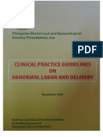 CPG Abnormal Labor and Delivery.pdf