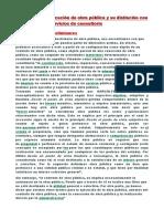 El contrato de ejecución de obra pública y su distinción con el contrato por servicios de consultoría.docx