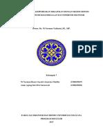 Keterkaitan Hak Kepemilikan Dengan Rezim Sistem Ekonomi, Ekonomi Kelembagaan, Dan Efisiensi(1)