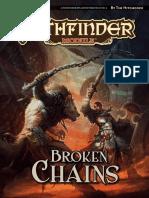 Pathfinder Fey Revisited Pdf