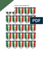 Escudos Del Colegio Alessandro Volta