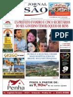 Edição 580 do Jornal Visão