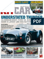 Complete Kitcar - March 2017