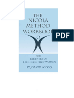 The Nicola Method Workbook