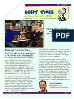 Knight Times 2013 11
