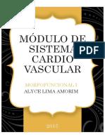 Módulo de Sistema Cardiovascular (1)