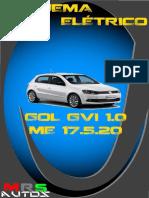 Diagrama Gol g6 Me 17.5.20