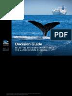 Guía Para La Toma de Decisiones PacMARA