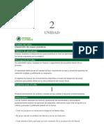 Taller Unidad 2 - Responsabilidad Del Revisor Fiscal