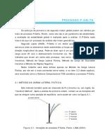 Cálculo P-Delta